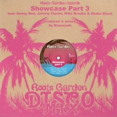 "Roots Garden ""Showcase Part 3"" (Roots Garden Records)"