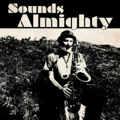"""Nat Birchall meets Al Breadwinner """"Sounds Almighty"""" (Tradition Disc)"""