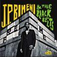 """J.P. Bimeni & The Black Belts """"I Miss You"""" (Tuxcone Records -- 2018) Heute können wir einen seltenen Einblick in die (theoretische) Musikszene Burundis bekommen. Hierzu hole ich richtig weit..."""