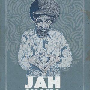 Jah Shaka in Berlin! Am 2. Oktober wird in Berlin wieder einmal Soundsystem-Geschichte geschrieben. Der legendäre Zulu Warrior, Jah Shaka, wird zum ersten Mal das Yaam in Berlin beehren und...