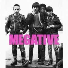 Megative (Last Gang Records)