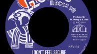 "The Blackstones ""I Don't Feel Secure"" & ""Outta Road"" – 7 Inches (Horus Records – 2018) The Blackstones wurden 1974 im Vereinigten Königreich gegründet. Gut hörbar haben sie ihre Vorbilder in..."