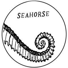 "Seahorse ""Seahorse EP"" (BCSM)"