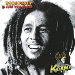 "Bob Marley & The Wailers ""Kaya 40"" (Universal)"
