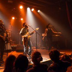 Groundation, Yaam, Berlin, 15.10.18