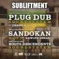 Im Oktober gibt es ein massives Soundsystem Meeting in Kassel. Roots Descendents lädt ein und die Soundleute geben sich die Klinke in die Hand: Plug Dub (Leipzig) kommen mit ihrem...