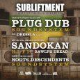 Im Oktober gibt es ein massives Soundsystem Meeting in Kassel. Roots Descendents lädt ein und die Soundleute geben sich die Klinke in die Hand: Plug Dub (Leipzig) kommen mit ihrem...