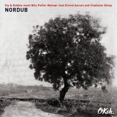 """Sly & Robbie meet Nils Petter Molvaer """"Nordub"""" (Okeh Records)"""