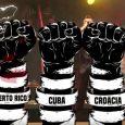 """Che Sudaka & Dr. Ring Ding """"Almas Rebeldes levaaaantense!"""" – auf Deutsch: """"Rebellische Seelen erhebt euch!"""". Diese Einladung dazu, alle Ängste hinter sich zu lassen, ist bereits zum Klassiker geworden,..."""