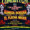 Cumbia Fest Berlin 2018 Nach dem enormen Erfolg im vergangenen Jahr kehrt das Cumbia Fest auch 2018 zurück ins Yaam! Und das Lineup lässt auch dieses Jahr keine Wünsche offen:...
