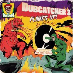 "DJ Vadim ""Dubcatcher 3"" (Soulbeats Records)"