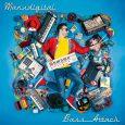 """Manudigital """"Bass Attack"""" (X-Ray Production -- 2018) 2016 erschien das erste Album """"Digital Pixel"""" des französischen Digital Reggae-Nerds und sorgte für allseits positive Kritiken. Jetzt legt er mit """"Bass Attack""""..."""