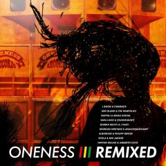 Oneness Remixed (Oneness Records)