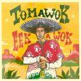 """Tomawok """"Eek A Wok"""" – 12 Inch (D&H – 2018) Der Franzose Tomawok hat sich seit Jahren dem Raggamuffin und Rub-A-Dub verschrieben. Aufgefallen ist er u.a. weil es es vermag,..."""