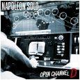 """Napoleon Solo """"Open Channel D"""" (Pork Pie – 2018) Manchmal wäre es besser, nicht zu sehr den Fokus auf die ewigen Stars des Two Tone wie die Specials oder Madness..."""