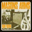 """Masons Arms """"Von Vorn"""" (Pork Pie – 2018) Es gibt Alben, die lassen mich diese Vorfreude entwickeln, die ich früher hatte, als ich mir nur wenig Musik holen konnte weil..."""