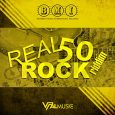 "Real Rock 50 Riddim EP (BMI Records -- 2018) Der originale ""Real Rock"" wurde 1967 von Sound Dimension aufgenommen und ein Jahr Später bei Studio One veröffentlicht. Damit begann die..."