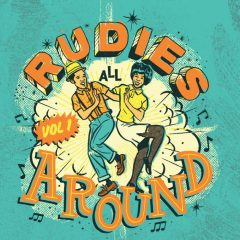 Rudies All Around Vol. 1 (Happy People Records)
