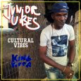 "Junior Vibes ""Cultural Vibes"" – Out Now! Finally! The long awaited album from Junior Vibes in cooperation with King Toppa ""Cultural Vibes"" is online. This artists has recorded many hits with..."