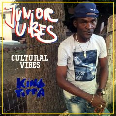"""Junior Vibes""""Cultural Vibes"""" – Out Now!"""