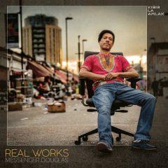 """Messenger Douglas """"Real Works"""" (Kibir La Amlak)"""