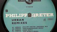 """Philipp Greter """"Urban Remixes"""" – 12 Inch (Hybrid Records – 2019) Zum kürzlich erschienenen Album """"Logic Chaos"""" erscheint auch eine separate 12 Inch, auf der """"Urban"""" mit insgesamt drei Remixen..."""