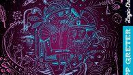 """Philipp Greter """"Logic Chaos"""" (Hybrid Records – 2019) Die Dunkelheit seines Studios wird nur durch ein gedämpftes Rot- und Weißlicht, das den Raum wie ein Laser abtastet, kurzweilig verscheucht. Mit..."""