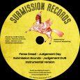 """Feras Dread """"Judgement Day"""" (Submission Records – 2019) Marokkos Reggae- und Soundsystem-Szene hat, nach einem tollen ersten Release von Submission Records im Mai 2018, wieder ein neues Kind hervorgebracht und..."""