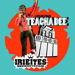 STRONG MUSIC FOR STRONG PEOPLE Get ready for more reggaemusic in our beloved Club Unten this march! This time we gonna have the singer Teacha Dee outta Jamaica live in...