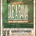 Dub-A-Rama startet in das neue Jahr und hat sich einiges vorgenommen! Die letzten zwei Jahre haben bewiesen, dass Wiesbaden Freude an Dub-Musik und der dazugehörigen Soundsystem-Kultur hat. Jetzt wird es...