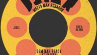"""JStar meets Max RubaDub feat. Crosby """"Dem Nah Ready"""" – 7 Inch (JStar – 2019) Der in Berlin lebende Brite JStar hat sich für die aktuelle 7 Inch mit dem..."""