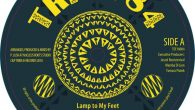 """Nucleus Roots feat. Brother Dan """"Lamp To My Feet"""" – 10 Inch (Tribe 84 Records – 2018) Mit der aktuellen 10 Inch legt das feine Label Tribe 84 Records (London)..."""