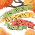 """Yellow Umbrella """"Die Große Reggaehase BOOOO Revue"""" (Flat Daddy Records – 2019) Musik für die ganze Familie! Diese CD vereint mehrere Vorteile in sich, es seien einige aufgeführt. 1. Es..."""