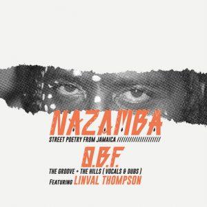 """O.B.F. meets Nazamba & Linval Thompson """"The Hills"""" / """"The Groove"""" – 12 inch (Dubquake/O.B.F. Records – 2019) Notizblöcke raus, aufgemerkt! Was für ein fetter Release! Nachdem mich die 2018er..."""
