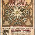 Dub-A-Rama #12 Wenn es heißt der Peifen-Sound lädt zur Dub-A-Rama in den Keller der Kreativfabrik, dann versammeln sich Soundsystem Liebhaber, Reggae und Dub-Headz, Menschen die Interessiert, oder aber einfach spontan...