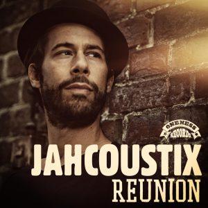 """Jahcoustix """"Reunion"""" (Oneness Records – 2019) Jahcoustix hat auf Oneness Records sein mittlerweile achtes Album mit dem Titel """"Reunion"""" herausgebracht. Das 10 Tracks starke Werk ist vom ersten Ton an..."""