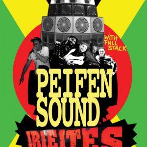 Zur 31sten Ausgabe der Subliftment Reihe lädt das Irie Ites Soundsytem dieses mal die Peifen Sound Crew ins Unten ein. Neben einer vielseitigen Selection bringen die sympathischen Jungs aus Wiesbaden...