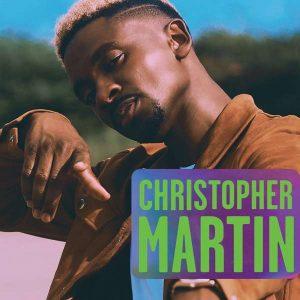 """Christopher Martin """"And Then"""" (VP Records – 2019) Christopher Martin weiß was er kann! Er verbindet energiegeladenen Dancehall mit Pop, hat bei Liveauftritten eine charmante Bühnenpräsenz, bezirzt weltweit Frau und..."""