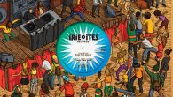 "King Kong & Jr ""Trinity"" Brammer ""Pree The Money EP"" – 12 Inch (Irie Ites Records – 2019) Mit dem Album ""Repatriation"", nebst anderen Veröffentlichungen, hat King Kong gerade in..."