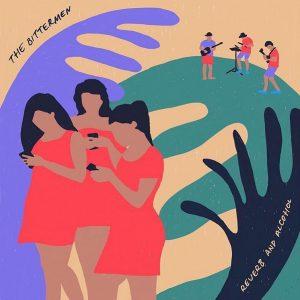 the bittermen album cover
