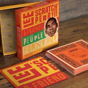 """Lee """"Scratch"""" Perry and Friends """"People Funny Boy"""" (Trojan Records– 2019) Trojan """"beglückt"""" ja seit einigen Jahren den geneigten Sammler des Vintage-Sounds mit immer neuen Compilations und – leider –..."""
