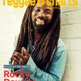 Global Reggae Charts – May 2019 And here it is: Issue #24 of the Global Reggae Charts. Rocky Dawuni is the artist on the cover of this edition. But most...