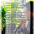 Jamburg – Reggae, Dancehall und Dub im Juni Der Sommer naht, die Festival-Saison ebenfalls und ein Blick auf die aktuell erscheinenden Veröffentlichungen in Sachen Offbeat machen klar, dass es rings...