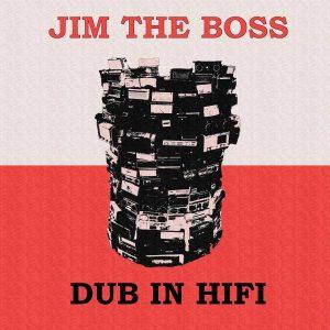 """Jim The Boss """"Dub In HiFi"""" (Hudson Soul – 2019) Jim The Boss, der Kopf von Hoboken Hi Fi, ist mir zum ersten Mal mit der Veröffentlichung """"Hudson Soul"""" von..."""