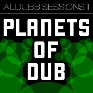"Aldubb ""Planets Of Dub Vol. 2"" (One-Drop Music – 2019) In der Reihe ""Planets Of Dub"" wird nun das zweite Kapitel aufgeschlagen. Wie schon bei dem Vorgängeralbum, den ersten Sessions,..."