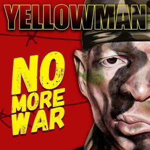 """Yellowman """"No More War"""" (YellowBaby Records – 2019) Durch all die Jahre und über fünfzig veröffentlichte Alben, war man schon einiges gewöhnt von ihm. Er war das Sex-Monster, der Dancehall-Rambo,..."""
