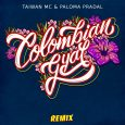 "Colombian Gyal – Remix Contest Following the release of his latest EP ""Nah Leave Me Corner"", the french Taiwan MC returns with a new single ""Colombian Gyal"", taken from his..."