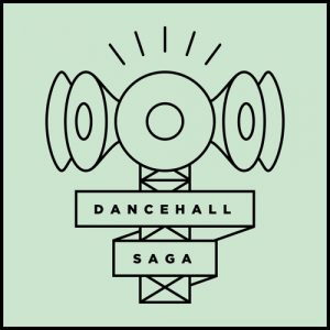 "Von D feat. Blackout JA ""Dancehall Saga"" – Digital/12 Inch (Dub-Stuy Records – 2019) Neues von Dub-Stuy Records! Das Soundsystem-Kollektiv und Label aus Brooklyn hat sich für die aktuelle Veröffentlichung..."
