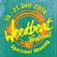 Weedbeat 2019 Das Festival in der Nähe von Hildesheim öffnet alsbald die Pforten und präsentiert in diesem Jahr, wie auch schon in den vorherigen, ein interessantes Programm. Wieder einmal sind...
