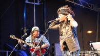 Abdou Day @ Alafia Festival 2019 Abdou Day ist in Hamburg ein gerne gesehener Gast. Der auf Madagaskar geborene Sänger hat schon etliche Male im Rahmen vom Alafia Festival Halt...